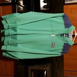 Vineyard Vines - 1/4 zip Shep Shirt